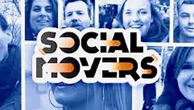 Social movers